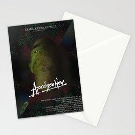Apocalypse Now Stationery Cards
