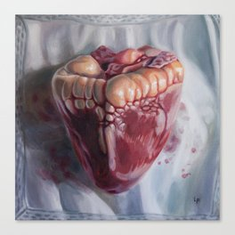 Handkerchief Canvas Print