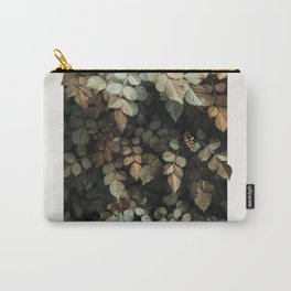 Growth (Autumn) Carry-All Pouch