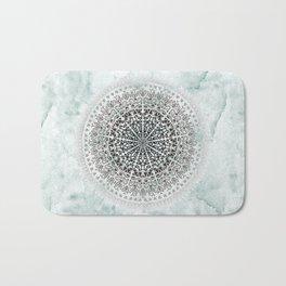 ICELAND MANDALA Bath Mat