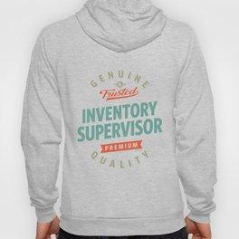 Inventory Supervisor Hoody