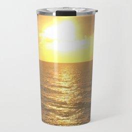 Captiva Sunset Travel Mug
