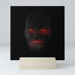 eve.exe Mini Art Print
