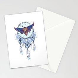 Weird Dreams Stationery Cards