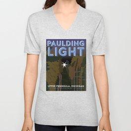 The Paulding Light Unisex V-Neck