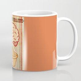 Rack your brains Coffee Mug