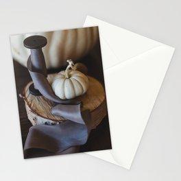 Hudson Valley Autumn Still Life Stationery Cards
