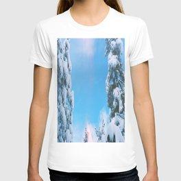 MAGIC TREES T-shirt