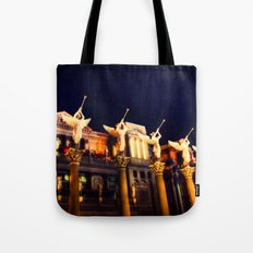Angels Las Vegas  Tote Bag