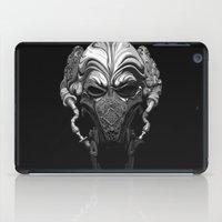 pilot iPad Cases featuring Master Pilot by MORPHEUS