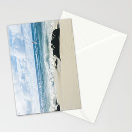 Messengers of Light Stationery Cards