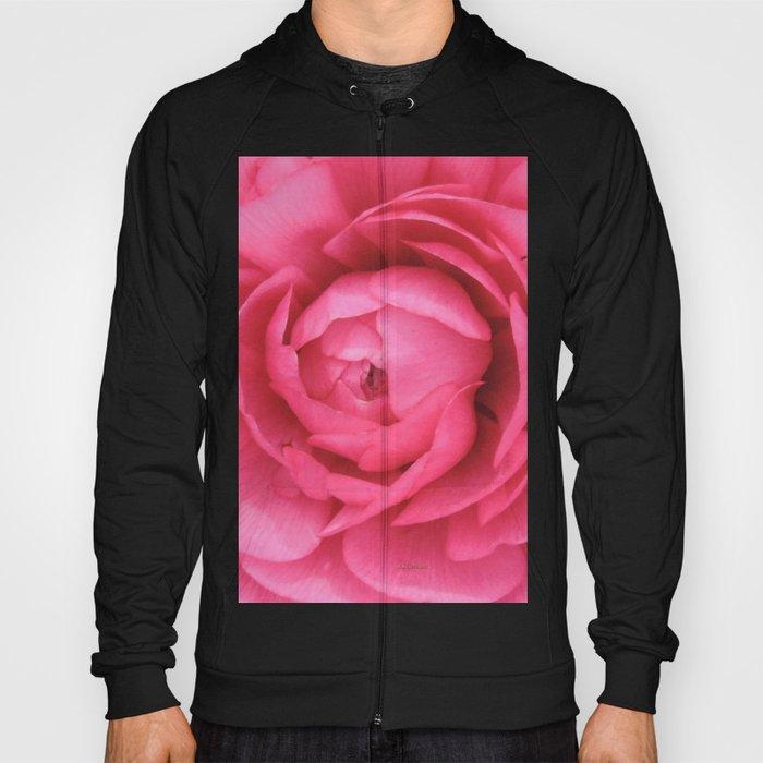 Petals in the Pink Hoody