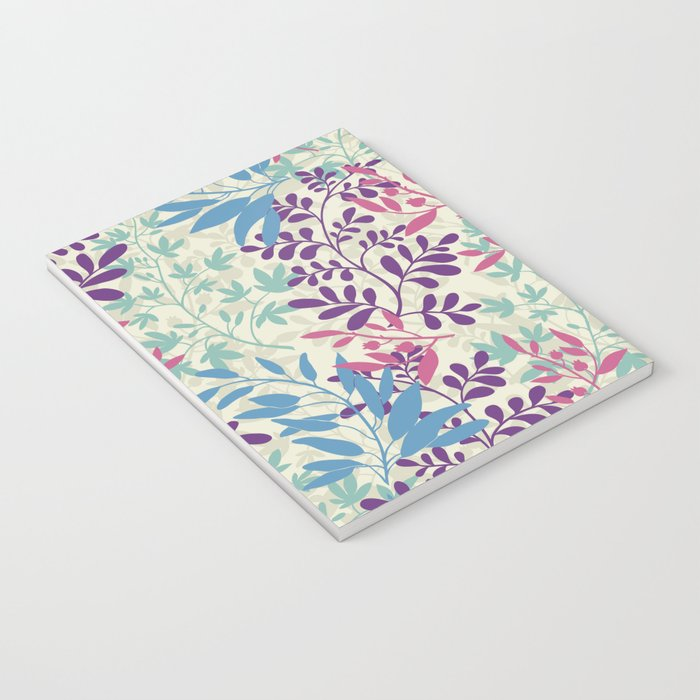 Seasons - summer Notebook