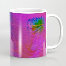 11-23-56 (Moving Circles Glitch) Mug