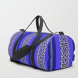 Viking blue Duffle Bag