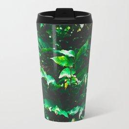 Garden leaf jungle Travel Mug