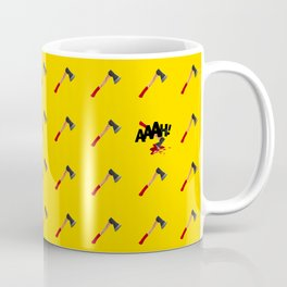 ONMTP - AAAH! Coffee Mug
