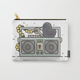 Music key Carry-All Pouch