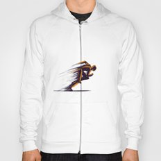Athlethic's Run Hoody
