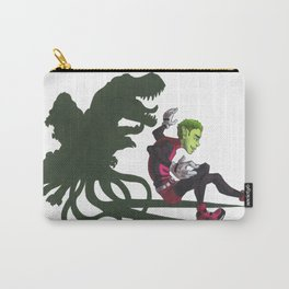 Teen Titans: Beast Boy Carry-All Pouch