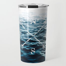Winds of the Sea Travel Mug