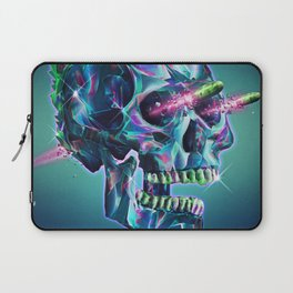 Diamond Mohawk II Laptop Sleeve