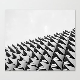 City #04 Canvas Print