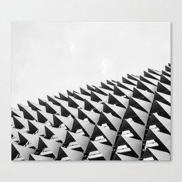 City #04 Canvas Print