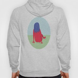 Day in the Park Hoody