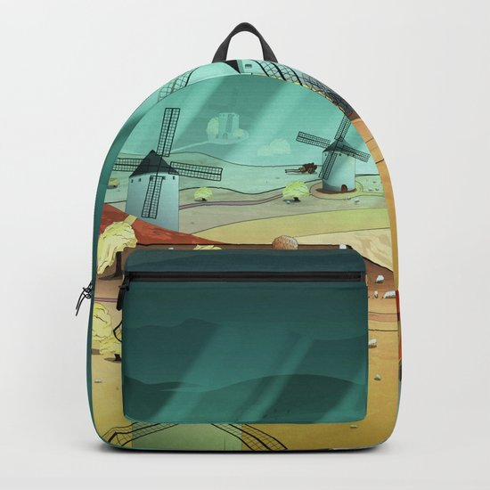 Glorious Days Backpack