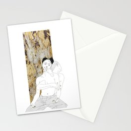 M3LL155X Stationery Cards