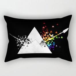 Stop-Motion Rectangular Pillow