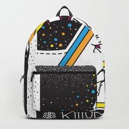 K I L L U M I N A T I Backpack