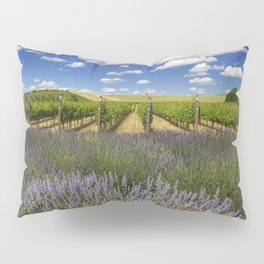 Countryside Vinyard Pillow Sham