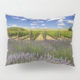 Countryside Vinyard Pillow Sham