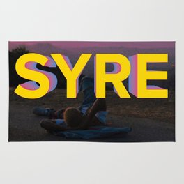 syre Rug