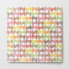 Pattern #46 Metal Print