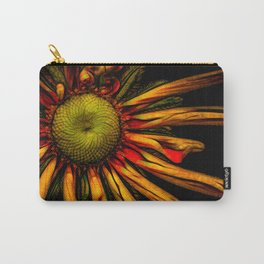 Aglow Carry-All Pouch