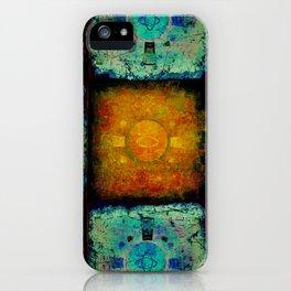ENCORE UN PEU iPhone Case