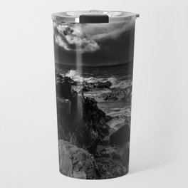 Storms Coming Travel Mug