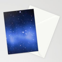 Cosmos 4 Stationery Cards