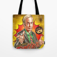In Legal Trouble Tote Bag