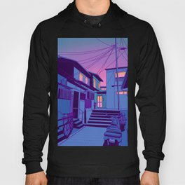 Kyoto Alley Hoody