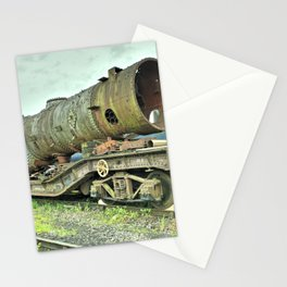 Warwell Boiler Stationery Cards