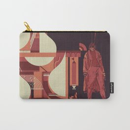 SKINWALKER Art 1 Carry-All Pouch