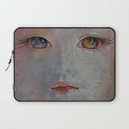 Baby Doll Laptop Sleeve