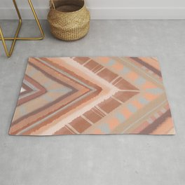 Arrowhead | Earthy Rug