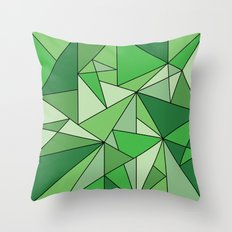 Greenup Throw Pillow