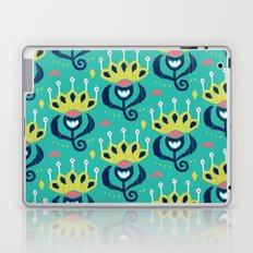Royal Ikat Laptop & iPad Skin