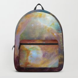 Orion Nebula Backpack